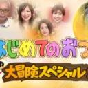 【実況・感想】はじめてのおつかい 秋の大冒険スペシャル2021
