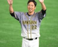【阪神】藤川球児が東京ドームに別れ「憧れてきた」「子どもの時に戻りました」
