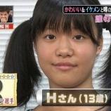 『【画像あり!】亀田3兄弟の妹の亀田姫月の顔が激変!可愛くなったと話題!整形疑惑に「一切いじってません」』の画像