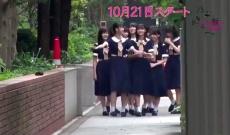 新番組「 #乃木坂どこへ 」見どころがたっぷり詰まったPR動画を初公開!