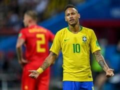 「正直言って、サッカーをプレーすることさえ難しい・・・力が湧いてこない」by ネイマール