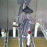 『また自転車…やってしまった(-o-;)』の画像