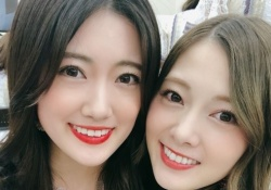【衝撃】白石麻衣×樋口日奈、美と美の競演・・・・・!