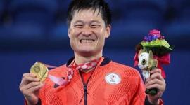 【東京パラ】車いすテニス金メダルの国枝慎吾に1億円…ユニクロが特別報奨