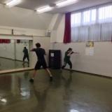 11/7(土)第345回ボクシング練習会 上中里コミュニティーセンターのサムネイル