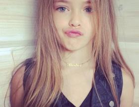 世界一の美少女ロシア人(8さい)wwwwwwww