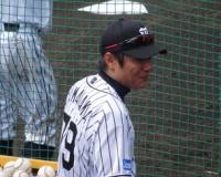 【速報】濱中治打撃コーチ、退団