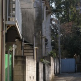 『西新宿8丁目の攻落 〜三上荘』の画像