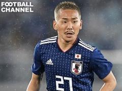 「日本代表に井手口の名前がない・・・最大の驚き!」by 海外メディア