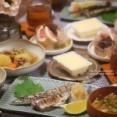 【献立】秋刀魚の塩焼きと肉じゃが。~僕の、ローンより大切なお仕事です~