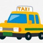 """台風で被災した街がタクシー不足になっているとSOS! ⇒ 原因はやっぱり""""あの人""""たちの模様・・・"""
