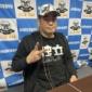 本日はプロレスリングBASARA 3.23新木場大会中継でし...