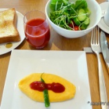『ザ・キャピトルホテル東急:朝食&感想』の画像