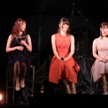 2018年 横浜国立大学常盤祭 その5(ミスYNUコンテスト2018・佐藤実桜&山根佳子&足立望)