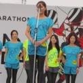 第10回湘南国際マラソン湘南ジェーンを探せ! その16(12番・米盛有彩)