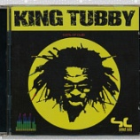 『King Tubby「100% Of Dub」』の画像