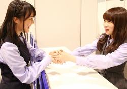 【乃木坂46】握手会未経験のワイに握手会の魅力を教えてクレメンスwww