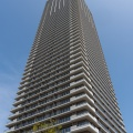 広島市に53階建て超高層マンションが完成 中四国・九州地方で最も高い