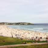 『夏だ!海だ!イケメンだ!Bondi Beach!』の画像