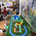 東京おもちゃショー2015 その49(タカラトミー・アニマルアドベンチャー)