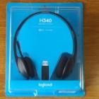 『音声が聞き取り易いロジクールのヘッドセット【H340】を買いました〜オンライン英会話の必需品〜』の画像