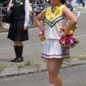第67回ザよこはまパレード2019 その29(鎌倉女子大学中等部・高等部)