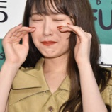 『【乃木坂46】高山一実、2日間泣き腫らす・・・』の画像