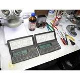 『ポケコン修理 SHARP POCKET COMPUTER PC-E650』の画像