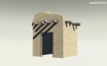 Adobe House Kit