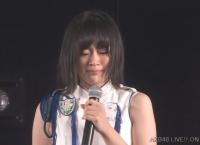 AKB48 梅田綾乃が卒業を発表…
