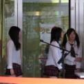北陸ご当地アイドル「おやゆびプリンセス」ミニコンサート その10