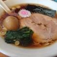 須賀川市の超人気店「かまや食堂」の節系中華そば