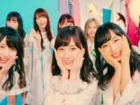 【坂道AKB】『初恋ドア』MVが公開も、糞曲すぎると批判殺到wwwwwww