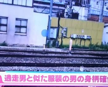 JR新宿駅で埼京線ホームから痴漢疑惑の男が線路へ逃走し逮捕(動画・画像あり)