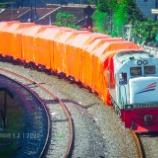 『【国産電車】KFW I-9000ジャカルタ凱旋(6月21日)』の画像