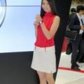 最先端IT・エレクトロニクス総合展シーテックジャパン2015 その34(ファーウェイ)