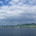 紀ノ川より、ノイズがありました。来週 和歌山 御神業 しっかり よろしく!