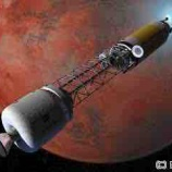 『NASAは月や火星に「原子力ロケット」を飛ばそうとしている』の画像